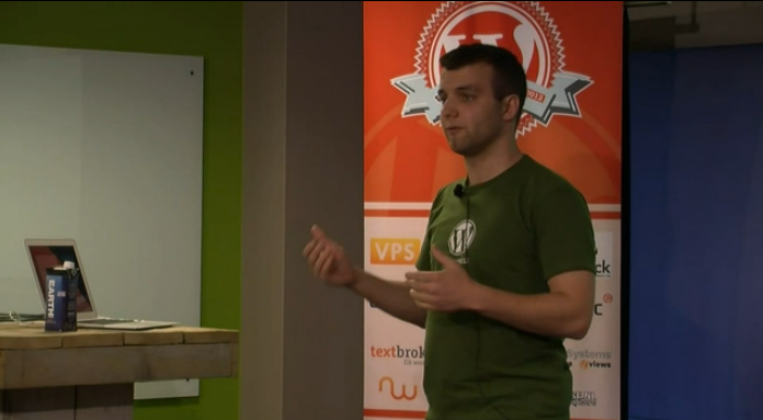 Andrew Nacin: WP_Query / WordPress In-depth – summary and highlights