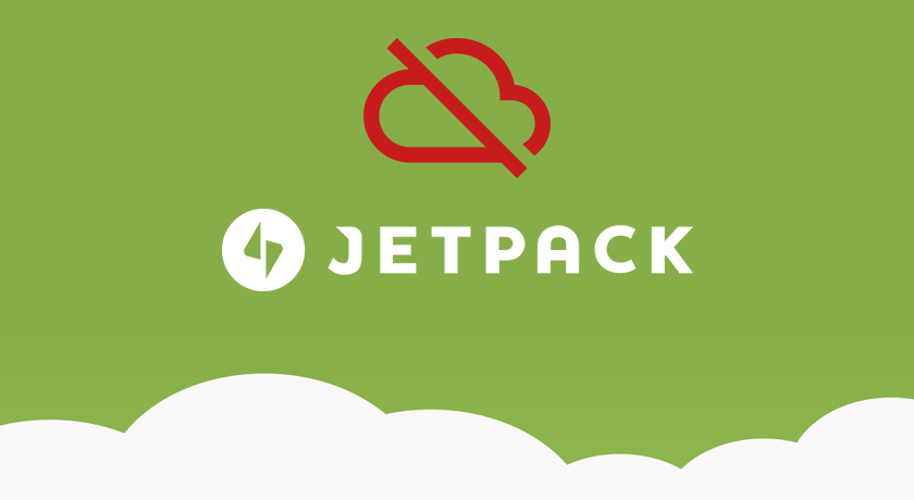 Use Jetpack without connecting a WordPress account